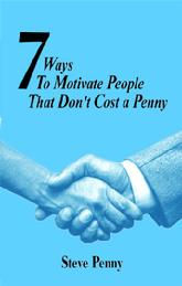 7 Ways to Motivate People Non-Monetary Rewards